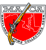 Presented by Maryland Arms Collectors Association