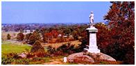 Gettysburg National Park