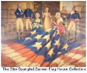 The Flag House